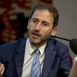Davide Casaleggio sul Corriere della Sera. Una pagina di aria fritta