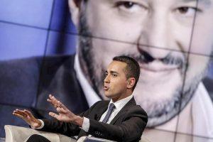 """Salvini: """"Presto passaggi M5S verso la Lega"""""""
