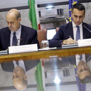 Regionali Umbria: il candidato civico processato per 20 grammi d'insalata