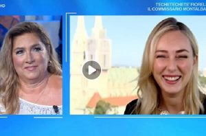 Domenica In, Romina Power-Mara Venier: consulto sui vaccini. La tv cattiva maestra