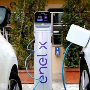 Enel X entra in Hubject, piattaforma che ha 200mila punti di ricarica per la mobilità elettrica