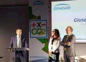 """Engie """"Più per meno CO2"""": i risultati delle ricerche sul tema del cambiamento climatico"""