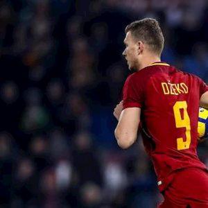 Europa League Roma Istanbul Cluj Lazio gol risultato