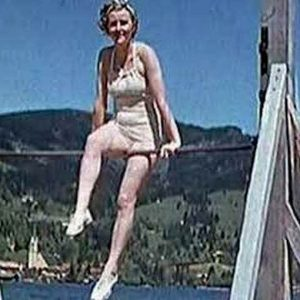 Eva Braun: seconda volta lingerie all'asta