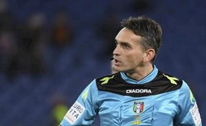 Fiorentina Juventus polemiche arbitro Irrati Firenze Se fosse stato Torino