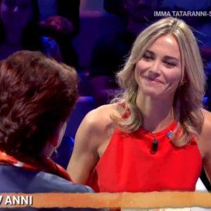 Francesca Fialdini batte Barbara D'Urso: Da noi...A ruota libera al 13.4%, Domenica Live si ferma al 12%