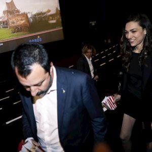 """Francesca Verdini ha tradito Salvini con Rodolfo Salemi? L'ex tentatore: """"La conosco ma..."""""""