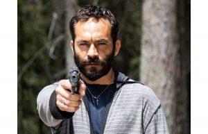 Francesco Castiglione arrestata stalker
