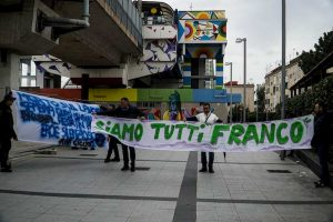 Francesco Della Corte: il permesso premio al killer, la rabbia della figlia Marta