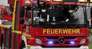 Germania, incendio in un ospedale a Dusseldorf: un morto e 7 in fin di vita