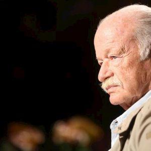 Gino Paoli, problemi di salute: rinviato il concerto a Portici