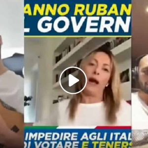 """Rubala, a Propaganda Live la canzone di Fabio Celenza in """"duetto"""" con Giorgia Meloni YOUTUBE"""
