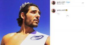 Giulio Schifi Mister Italia 2019