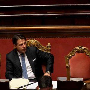 Sondaggi politici Pagnoncelli, Tecnè, Diamanti: governo piace a meno della metà degli italiani, ma Conte a oltre il 50%