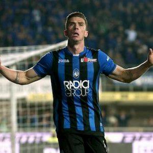 Gosens Atalanta fatica respirare Genoa vittoria Zapata