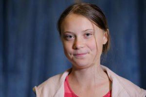 Greta Thunberg, Ansa