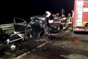 Pisticci, drogato alla guida causò incidente dove morì poliziotto: arrestato 32enne