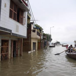 India monsoni morti