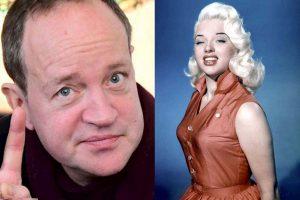 Diana Dors, morto a 50 anni il figlio della Marilyn britannica. Aveva problemi di alcolismo