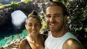 Jolie King e Mark Firkin, blogger anglo australiani detenuti in Iran: usavano un drone senza permesso
