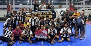 Juventus partite 15 Indonesia Cina milioni Asia sponsor
