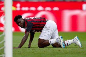 """Il Verona nega ululati razzisti a Kessie: """"Erano fischi per l'arbitro"""""""