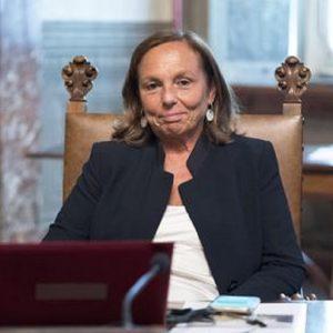 Luciana Lamorgese, Ansa