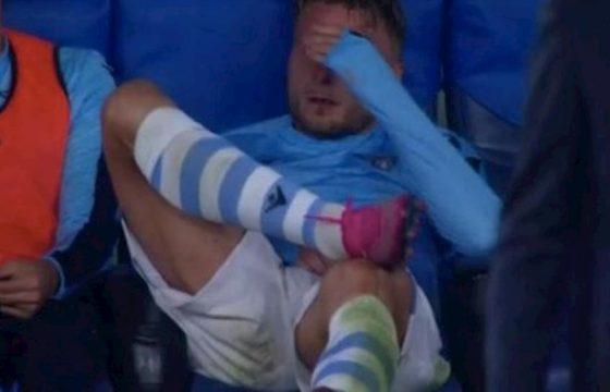 Lazio Parma Immobile Inzaghi lite tifosi stanno con Ciro