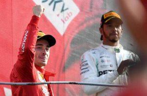 Ferrari Leclerc stipendio rinnovo contratto milionario dopo trionfo Monza