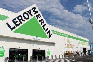 Leroy Merlin assume 170 persone per il nuovo store a Roma