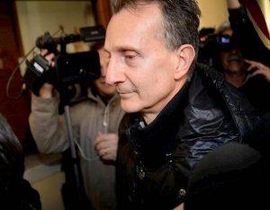 Roberta Ragusa, Antonio Logli patteggia un anno per le patenti rinnovate senza visita medica
