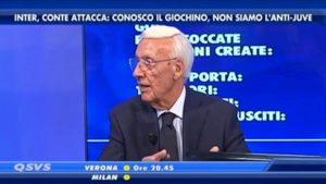 """Luciano Passirani, le scuse dopo la frase su Lukaku: """"Ho una compagna di colore, non sono razzista"""""""