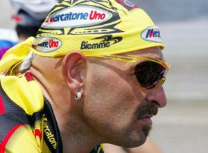 Marco Pantani, Ansa
