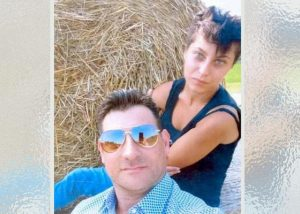 Massimo Sebastiani ed Elisa Pomarelli
