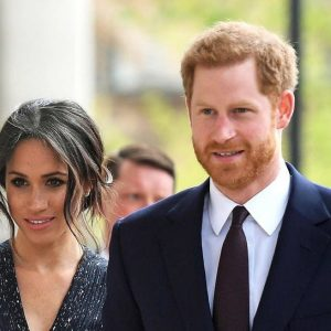 Meghan Markle e Harry, vietato parlarci