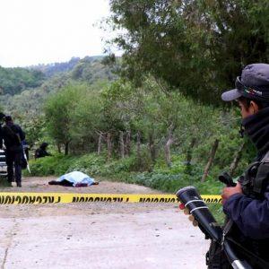 Messico, scoperta una fossa comune