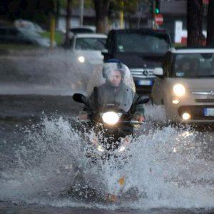 Maltempo, allerta temporali su Lazio, Liguria e Toscana per lunedì 23 settembre