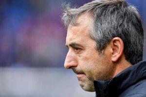Milan Fiorentina Giampaolo esonero Massara stiamo dalla sua parte