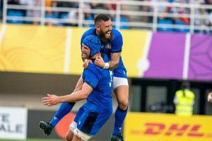 Mondiali rugby italia canada risultato ecco come è andata