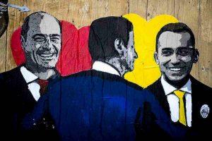 Sondaggi, Pd+M5s vale quasi quanto centrodestra unito. Renzi sorpassa Forza Italia