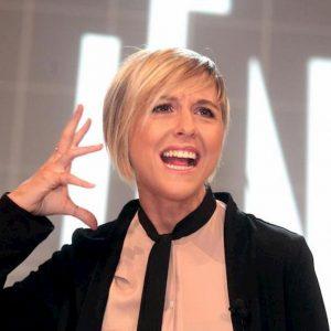 Nadia Toffa tra le cento italiane più influenti