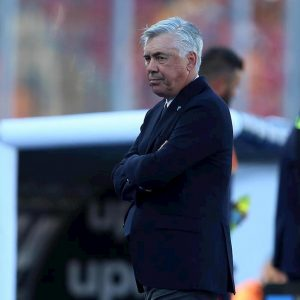 Napoli Icardi James Rodriguez Ancelotti spiega perché non sono arrivati in Campania