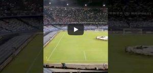 Napoli Liverpool urlo The Champions video YouTube