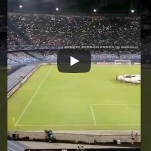Napoli Liverpool urlo The Champions video YouTube