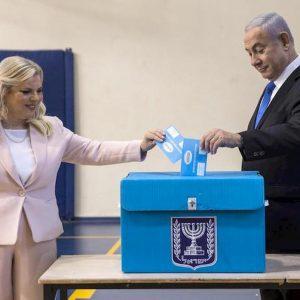 Israele al voto, perde Netanyahu