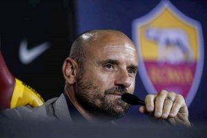Petrachi Juventus Inter Roma succursale di nessuno