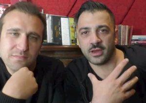 """Amici Celebrities, Pio e Amedeo fanno infuriare il pubblico per una battuta su Belen: """"Squallidi"""""""