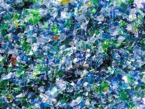 Il primo impianto di bottiglie di plastica riciclata con tecnologia italiana