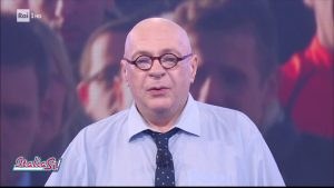 Platinette lascia tv e Italia Sì