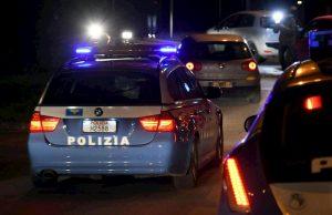 San Teodoro, investe poliziotto e fugge per evitare l'alcoltest
